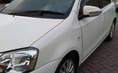 DKI Jakarta, Toyota Etios Valco E 2016 kondisi terawat