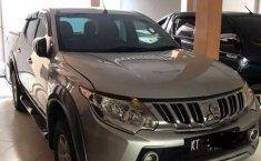 Jual Mitsubishi Triton EXCEED 2015 harga murah di Jawa Timur