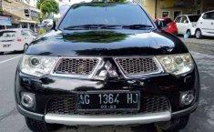 Jual mobil Mitsubishi Pajero Sport Dakar 2012 bekas, Jawa Timur