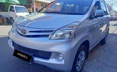 Mobil Toyota Avanza 2014 E terbaik di Kalimantan Barat