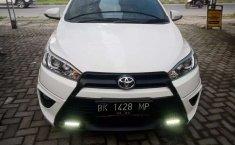 Dijual mobil bekas Toyota Yaris TRD Sportivo, Sumatra Utara