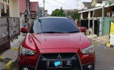 Banten, Mitsubishi Outlander Sport PX 2014 kondisi terawat