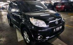 Jual Toyota Rush S 2012 harga murah di DKI Jakarta