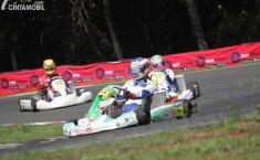 Peserta Mancanegara Ramaikan Asian Karting Open Championship 2020