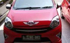 Jual mobil Toyota Agya TRD Sportivo 2016 bekas, DKI Jakarta