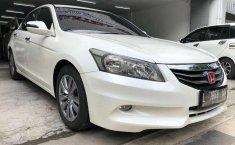 Mobil Honda Accord 2011 VTi-L dijual, Jawa Timur