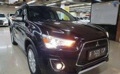 DKI Jakarta, Mitsubishi Outlander Sport PX 2018 kondisi terawat