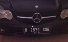 Mercedes-Benz C-Class 2007 Jawa Barat dijual dengan harga termurah
