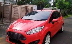 Jual cepat Ford Fiesta S 2013 di Banten
