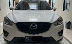 Jual Mazda CX-5 Grand Touring 2012 harga murah di Sumatra Utara