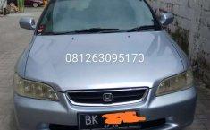 Jual mobil Honda Accord VTi-L 2000 bekas, Sumatra Utara