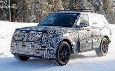 Range Rover Sport 2022 Tertangkap Kamera, Pakai Mesin BMW?