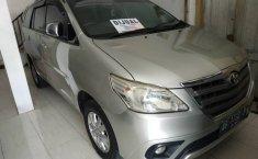 Jual Cepat Toyota Kijang Innova 2.0 G 2014 di DIY Yogyakarta
