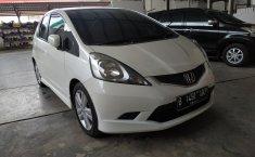 Jual mobil Honda Jazz RS AT 2011 harga murah di Jawa Barat