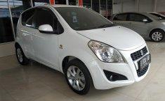 Dijual mobil bekas Suzuki Splash GL MT 2013 di Jawa Barat