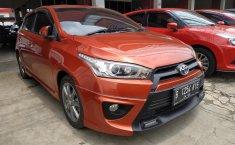 Mobil bekas Toyota Yaris TRD Sportivo AT 2015 dijual, Jawa Barat
