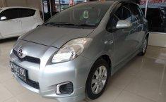 Dijual cepat Toyota Yaris E AT 2013 murah di Jawa Barat