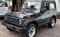 Dijual Mobil Suzuki Katana GX 2003 Original di Sumatra Utara