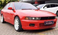 Jual Cepat Mitsubishi Galant 2.0 Automatic 1999 antik di Tangerang Selatan