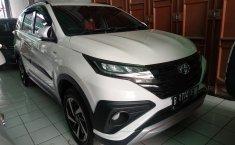 Dijual Toyota Rush TRD Sportivo AT 2018 di Bekasi