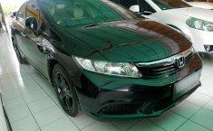 Jual Mobil Honda Civic 1.8 i-Vtec AT 2013 di Bekasi