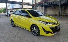 Jual cepat mobil Toyota Yaris TRD Sportivo 2019 di Jawa Barat