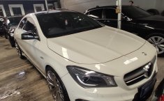 Jual Mobil Mercedes-Benz CLA45 L4 2.4 AMG Automatic 2014 di DKI Jakarta