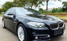 DKI Jakarta, dijual mobil BMW F10 5 Series 528i 2014 bekas