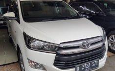 Jual Cepat Mobil Toyota Kijang Innova 2.0 G 2018 di DKI Jakarta