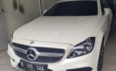 Dijual Mobil Mercedes-Benz CLS CLS 400 2015 di DKI Jakarta