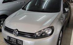 Jual Cepat Mobil Volkswagen Golf TSI 2012 di DKI Jakarta