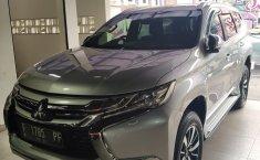 Dijual Mobil Mitsubishi Pajero Sport Dakar 2016 di DKI Jakarta