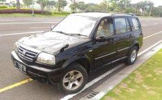 Jual Cepat Mobil Suzuki Grand Escudo XL-7 2003 di Jawa Timur