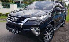 Mobil Toyota Fortuner 2016 VRZ dijual, Sumatra Utara