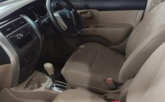 Jual mobil Nissan Grand Livina SV 2015 harga murah di DKI Jakarta
