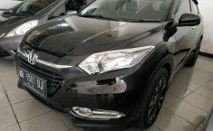 Jual mobil Honda HR-V 1.5 NA 2016 terawat di DIY Yogyakarta