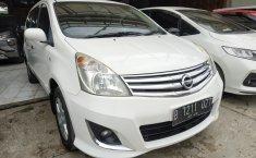 Jual Mobil Bekas Nissan Grand Livina XV 2013 Terawat di DKI Jakarta
