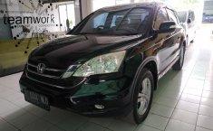 Jual Cepat Honda CR-V 2.4 AT 2010 di Bekasi