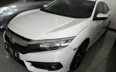 Jual cepat mobil Honda Civic 2.0 2017 di DIY Yogyakarta