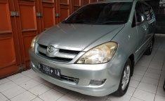 Jawa Barat, dijual mobil Toyota Kijang Innova 2.0 G AT 2008 bekas