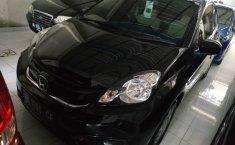 Jual cepat mobil Honda Brio Satya E 2018 di DIY Yogyakarta