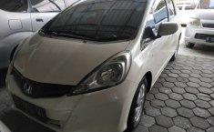 Jual mobil Honda Jazz VTEC 2012 dengan harga murah di DIY Yogyakarta