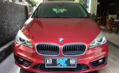 DIY Yogyakarta, Mobil bekas BMW 2 Series 218i 2015 dijual