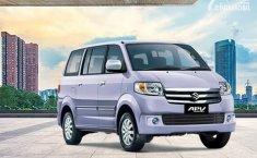 Bagaimana Nasib Suzuki APV di Indonesia Saat Ini?