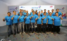 Astra Auto Fest 2020 Resmi Dibuka, Libatkan19 Lini Bisnis Astra