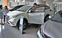 Masih Seret, Penjualan Mobil Bulan Januari 2020 Tidak Sampai 80 Ribu Unit