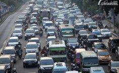 Diusulkan Menteri Keuangan, Kendaraan Bermotor Kena Cukai