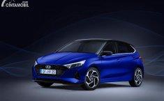 All-new Hyundai i20 Siap Debut, Kini Dengan Teknologi Hybrid