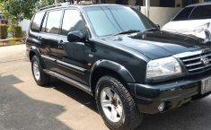 Jual cepat Suzuki Escudo V6 2.5 Automatic 2003 di DKI Jakarta