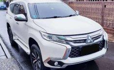 Mobil Mitsubishi Pajero Sport 2017 Exceed terbaik di Jawa Barat